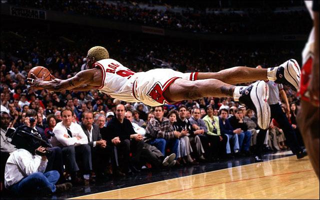 Dennis Rodman 3