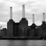 Battersea Power Station, el icono abandonado