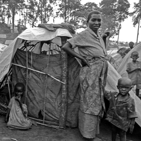 Ricardo Cantalapiedra: Africaciones (I) Memoria de África