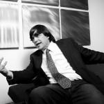 Jaime Bayly: «La política es una forma inferior de religión»