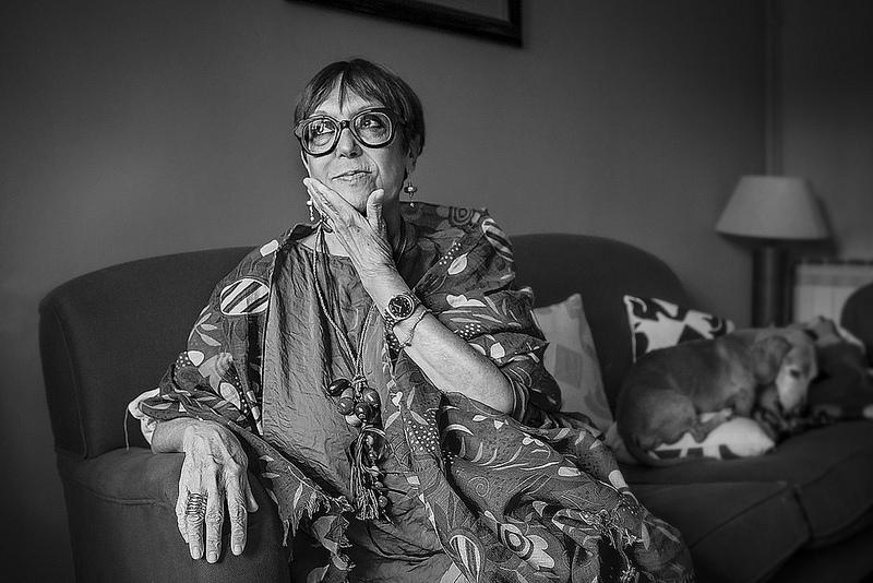 """Maruja Torres: """"El periodismo está propiciando el miedo de la sociedad"""""""