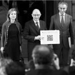 Rubén Díaz Caviedes: El datamatrix de Montoro y la salvación neoclásica