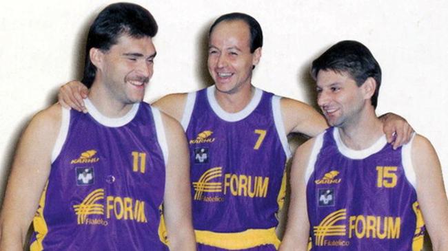 Sabonis Forum