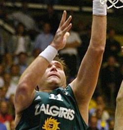 Sabonis Zalgiris 2004