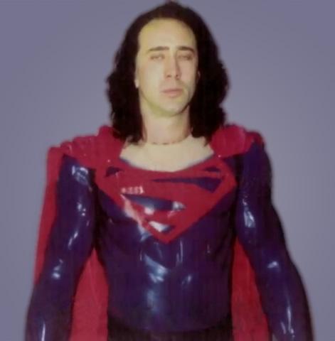Supercage