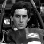 Ayrton Senna y Érik Comas, una relación marcada por dos accidentes