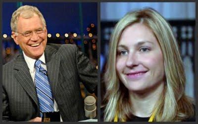 David Letterman scandal