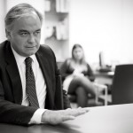 Esteban González Pons: «La burbuja inmobiliaria fue buena»
