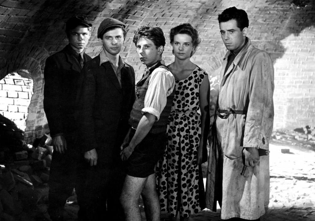 Fotograma de Generación 1955