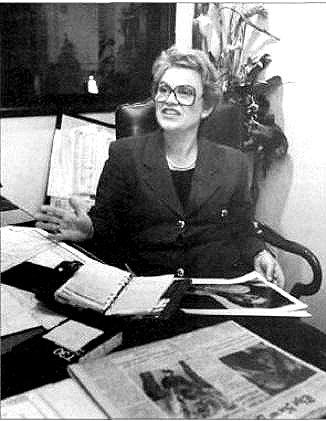 Helen Kushnick