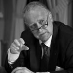 Iñaki Azkuna: «Que Otegi esté en la cárcel me parece injusto»