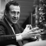 """Jorge Valdano: """"En la sociedad actual no hay más héroes que los deportistas"""""""