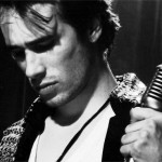 Jeff Buckley en las corrientes del Mississippi