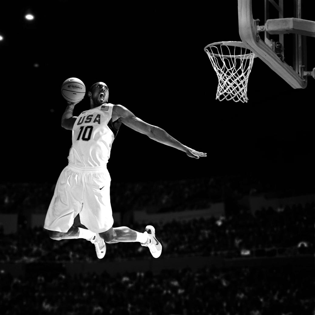 A tres meses de la final de baloncesto de Londres 2012