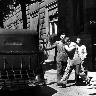 Lucky Luciano (I): Érase una vez en Manhattan