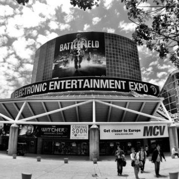 Jaume Esteve: E3, una previa