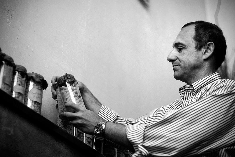 "Ettore Messina: ""Con la crisis he descubierto que sois como los italianos"""
