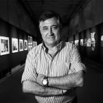 Gervasio Sánchez: «Estamos saturados de mala información»