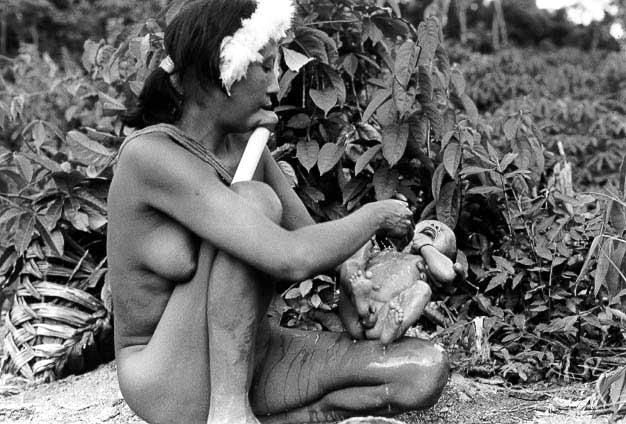 tribu de indios teniendo sexo.rar