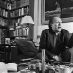 Javier Marías: «Estamos viviendo una especie de enorgullecimiento de la ignorancia, de la bruticie»