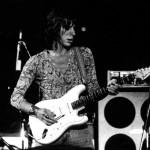 Jeff Beck, el hombre que nunca estuvo allí (I)