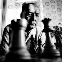 Vladimir Nabokov, un hooligan ruso en propio campo