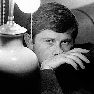 Roman Polanski (I): Infancia. Juventud. Los cortos