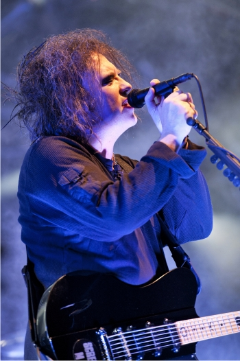 The Cure 03 Eric Pamies