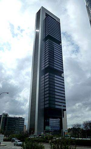 Torre CajaMadrid