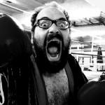 Miguel Iríbar: El grito
