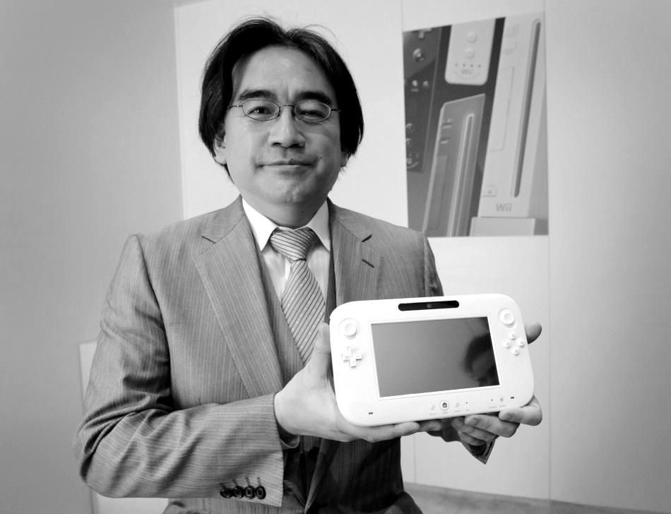 Jaume Esteve: Wii U, primer contacto