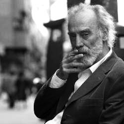 Ricardo Cantalapiedra: El arte de la disipación