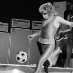 Iván Castelló: La Eurocopa 'indie', fútbol y música (I)