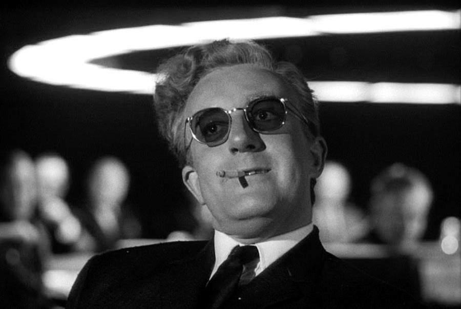 ¿Y si Kubrick no hubiese dirigido sus películas?