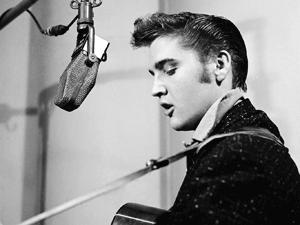 La resurrección de Elvis