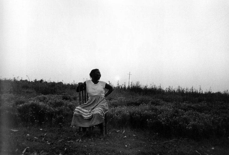 Blues 5 Fotografía de Robert Frank