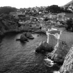 Una antiguía de Croacia