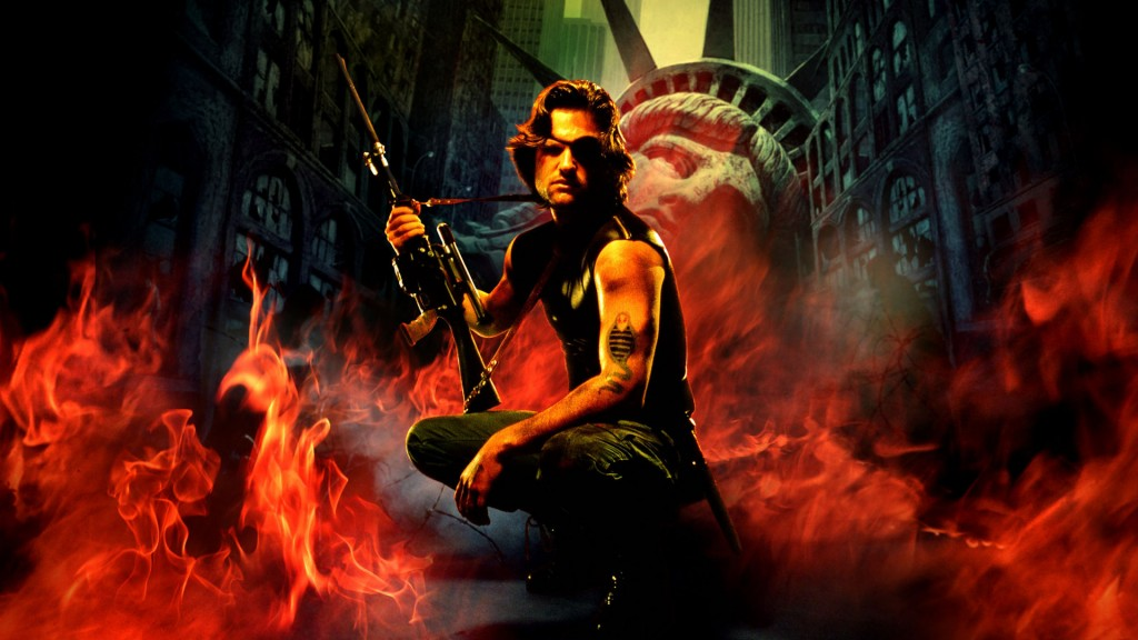 Escape from New York 1920x1080