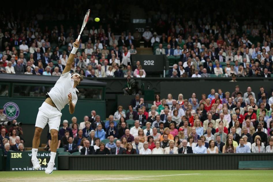 Federer winbledon 2012 2