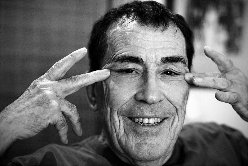 Fernando Sánchez Dragó para Jot Down 2