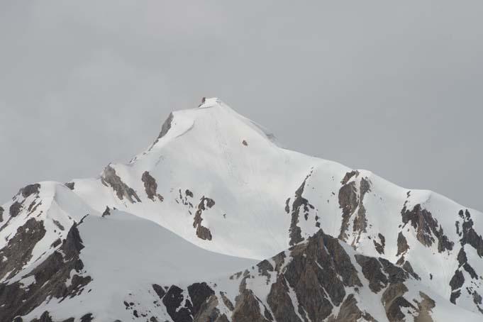 Ho Brok Peakcomp