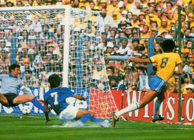 Italia Brasil 82 2