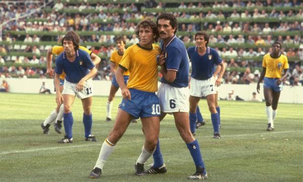 Italia Brasil 82 3