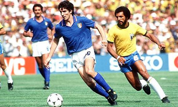 Italia Brasil 82 4