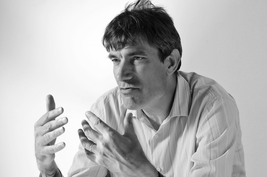 """Steven Cowley: """"Tenemos que asegurar nuestra posición tecnológica para la fusión"""""""