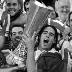 Iván Castelló: Atlético de Madrid, el otro Los Ángeles (visita al 'kitsch place' de un campeón de Europa)