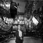 Juan José Cadenas: El bosón de Higgs y Xabi Alonso