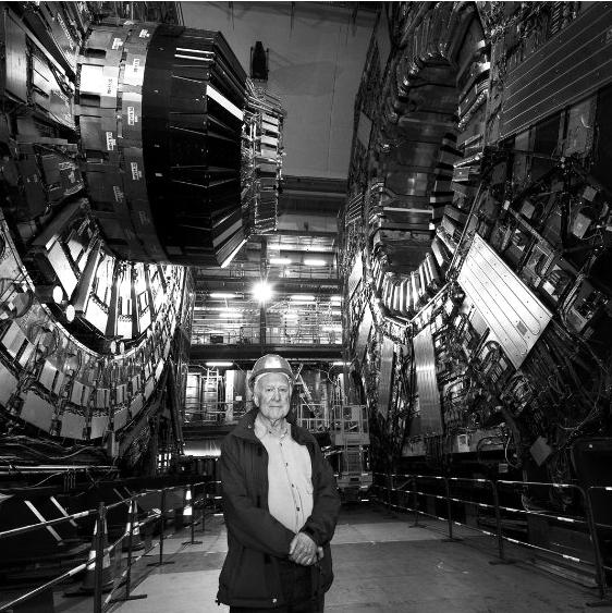 El bosón de Higgs y Xabi Alonso
