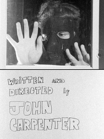 john carpenter voyeur a p
