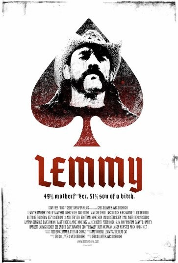 lemmy cartel